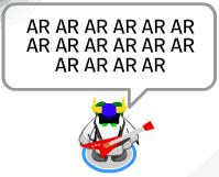 AR AR AR